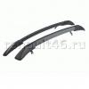 Багажник РЕЙЛИНГИ на крышу Logan цвет Черный 0215-02 аналог