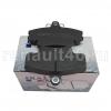 Колодки тормозные передние FRANCECAR FCR210329 аналог 7711130071