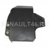 Заглушка клапана багажника LOGAN II 2014 - Правая Renault оригинал Б/У 788528252R