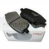 Колодки тормозные передние LYNX BD-5739 (Largus 1.6 16V) аналог 8200432336