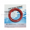 Сальник коленвала передний (35х47х7) Victor Reinz 81-15855-40 (FPM) аналог 7700273776
