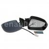 Зеркало заднего вида большое E-3 электро/подогр ALKAR 6140594 (с накладкой) Правое аналог 6001549681