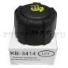 Крышка расширительного бачка LEX KB-3414 аналог  8200048024