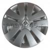 Колпак колеса полноразмерный R15 Renault Megane III/Fluence оригинал 403150026R