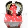 Колодки тормозные задние (малые 180x42) TRW Lukas GS8669 7701205758 аналог