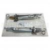 Планки распорные задних колодок KANGOO/DUSTER/ LARGUS (228,6 мм) LEX RK-4326 аналог 7701208061