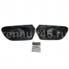 Заглушки бампера для ПТФ (глухие) LOGAN II 2014- Renault оригинал 263311420R