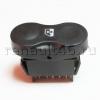 Кнопка стеклоподъемника переднего Logan фаза 2, Sandero Valeo E30607 Renault оригинал 8200325065