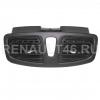 Дефлектор воздуховода центральный MEGANE III/FLUENCE Renault оригинал Б/У 682600047R