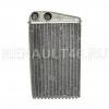 Радиатор отопителя (теплообменник) MEGANE II/SCENIC II (АС+) Renault оригинал Б/У 7701208323