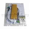 Адаптер антенный для автомагнитолы ISO-FAKRA Renault оригинал 7711426161