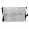 Радиатор охлаждения для авто с АКПП/К9К RENAULT оригинал 214100598R