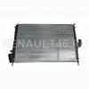 Радиатор охлаждения для авто с АКПП/К9К VALEO 735635 аналог 214100598R