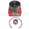 Подшипник передней ступицы (без АБС) LGR LGR-4721 аналог 6001547696