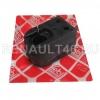 Сайлентблок (подушка) стабилизатора MEGANE III/FLUENCE FEBI 40144 аналог 546120005R