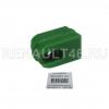 Сайлентблок (подушка) стабилизатора MEGANE III/FLUENCE ПОЛИУРЕТАН 25-01-004 аналог 546120009R