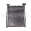 Радиатор отопителя (теплообменник) LADA VESTA АвтоВаз оригинал 84550007973