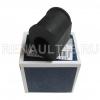 Сайлентблок (подушка) стабилизатора (Megane I/Scenic I 24 мм) Optimal F85086 аналог 7700835929