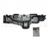 Кронштейн крепления переднего бампера LOGAN II/SANDERO II 2014- Левый оригинал  631433758R