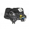 Кольцо контактное подушки безопасности LOGAN/SANDERO/DUSTER Renault оригинал Б/У 6001551352