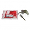 Личинка замка водительской двери с ключами Asam-Sa 30940 аналог 7701471581; 806018063R; 6001547262