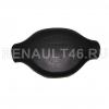 Подушка безопастности водительская (в руль) DACIA LOGAN 2005-2008 Renault оригинал Б/У 8200546962