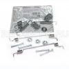 Монтажный комплект задних тормозных колодок (D180mm) FRANCECAR FCR210304 аналог 7701205756