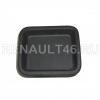Заглушка накладки рычага стояночного тормоза Renault оригинал Б/У 8200739461