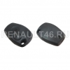 Плип замка зажигания (корпус с кнопками/с чипом) Logan/Sandero Renault оригинал 6001551303