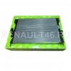 Радиатор охлаждения для авто с кондиционером (с 2008 года) VALEO 700801 аналог 8200735039