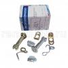 Ремкомплект распорных планок задних колодок для BOSCH/180 мм TAKSIM FT-26001 аналог 6001551408