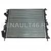 Радиатор охлаждения для авто без кондиционера (до 2008 года) SAT SG-RN0002 ан-г 7700838134