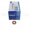 Кольцо уплотнительное (медное) топливной форсунки 1,5-2,0 DCI SWAG 60930253 аналог 7703062072