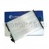 Радиатор охлаждения для авто с кондиционером, с АКП LUZAR LRc09198 аналог 214100598R