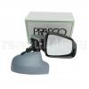 Зеркало заднего вида большое механическое (С НАКЛАДКОЙ) PRASCO DA3227123 Правое аналог 963015207R