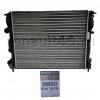 Радиатор охлаждения для авто без кондиционера (с 2008 года) Renault оригинал 8200735038