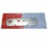 Прокладка коллектора ВЫпускного CORTECO 424631P аналог 7700867360
