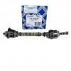 Привод колеса в сборе (с АБС) MEGANE I 16V STELLOX 158-1565-SX Левый аналог 7700111079