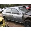 Renault Logan, 2011 г, двигатель (бензин) K7J, 1.4, 8V, 55 Квт, пробег 32000 км